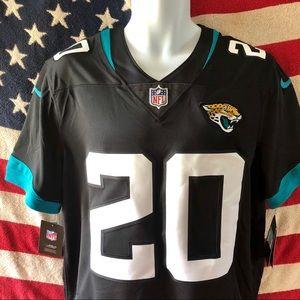 Nike Jacksonville Jersey Stitch Ramsey Authentic